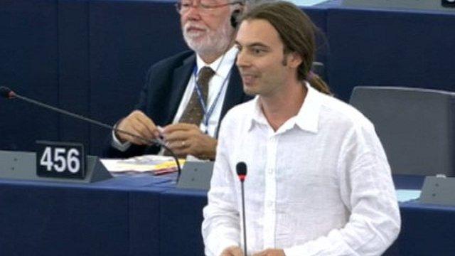 Kriton Arsenis MEP