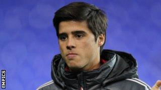 Joao Carlos Teixeira