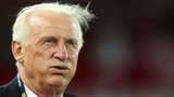 Giovanni Trapattoni watches the Republic of Ireland's World Cup hopes slip away
