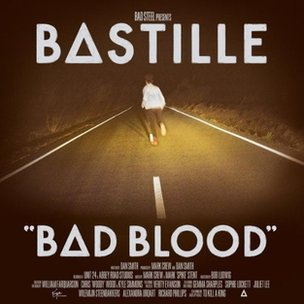 Artwork for Bad Blood by Bastille