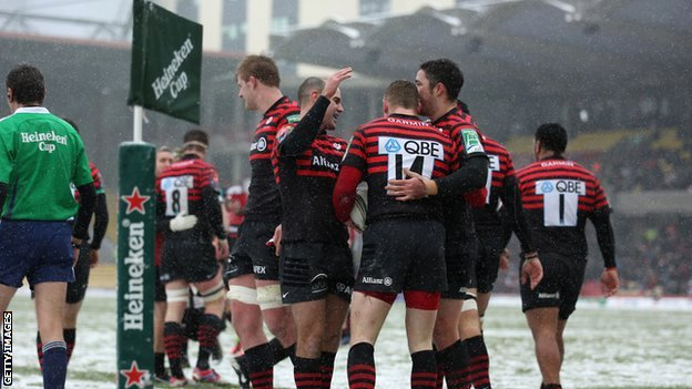 Edinburgh take part in the Heineken Cup every year despite lowly league finishes in recent seasons