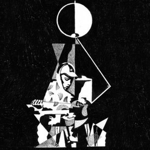 Artwork for 6 Feet Beneath The Moon by King Krule