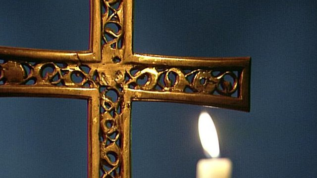 Cross (generic)