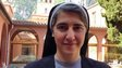 Sister Teresa at Montserrat