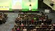 Green Party conference delegates