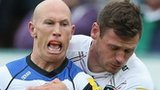 Peter Stringer and Adam Thompstone