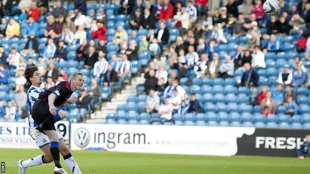 Highlights - Kilmarnock 1-2 Inverness CT