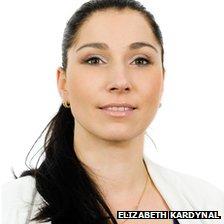 Elizabeth Kardynal
