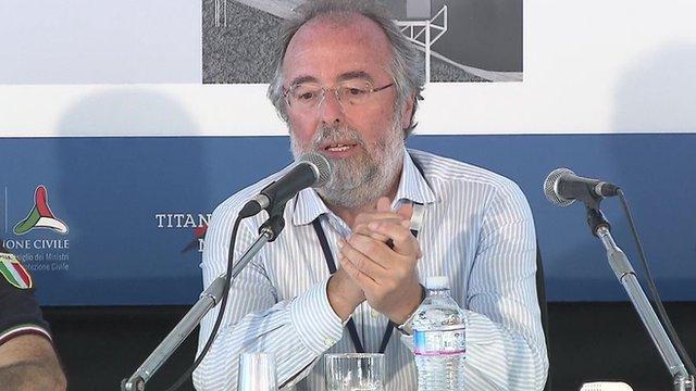 Sergio Girotto