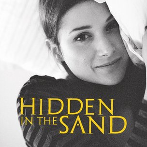 Daphne Alexander, star of Hidden In The Sand