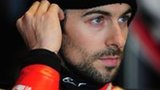 Eugene Laverty rides for Aprilia in World Superbikes