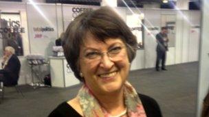 Catherine Bearder