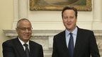 Libya wants UK weapons removal help