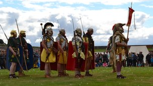 The Antonine Guard