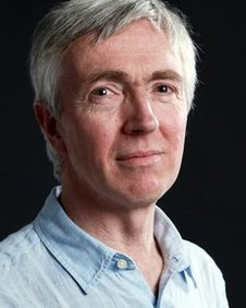 Professor John Mullan
