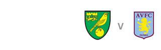 Norwich v Aston Villa