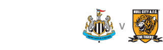Newcastle v Hull City
