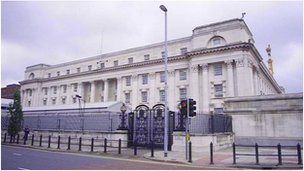 Belfast court