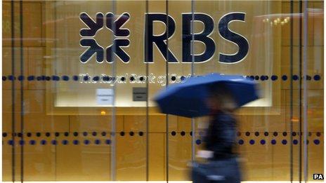 RBS headquarters