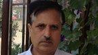 Tahir Mohiuddin