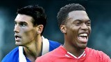 Gareth Barry and Daniel Sturridge