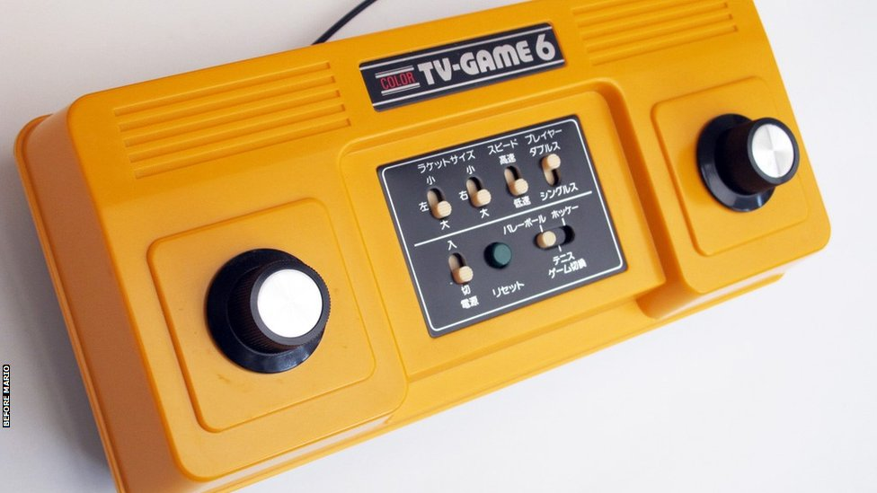Nintendo Color Tv Game : From cards to cartridges the history of nintendo cbbc