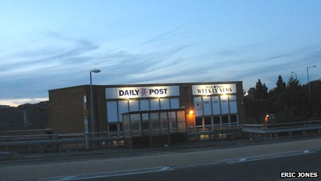 Daily Post office