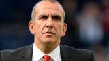 Paulo Di Canio responds to fans abuse at the final whistle