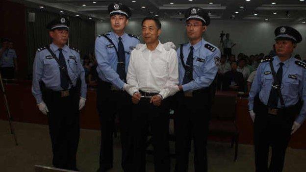Bo in court on 22 September