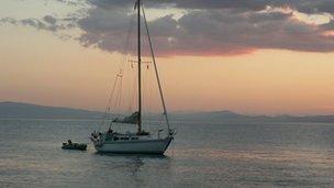 Iacht