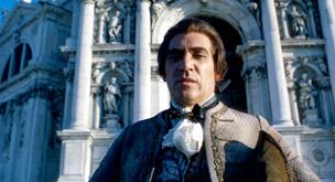 Frank Finlay as Casanova