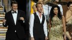 Nathan Fillion, Neil Patrick Harris and Sarah Silverman