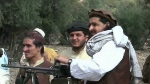 Pakistan Taliban