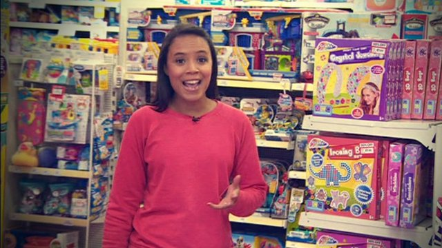 Just For Girls Toys : Should some toys be just for girls or boys cbbc newsround