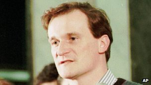 Tim Trevan, January 1993