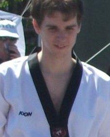 Mr Maddrell was a registered Taekwondo instructor