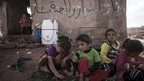 UK pledges £100m in aid for Syria
