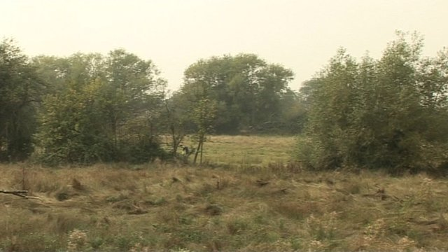 Some people living on the other side of the ring road say they will fight the plans