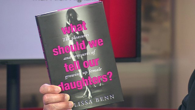 What Should We Tell Our Daughters book cover