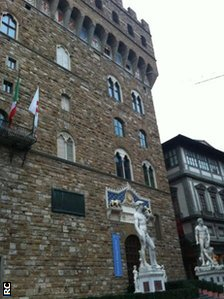 Florence venue