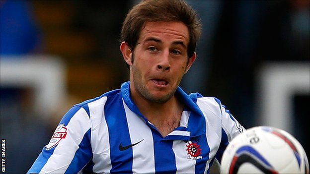 Middlesbrough midfielder Matty Dolan on loan at Hartlepool