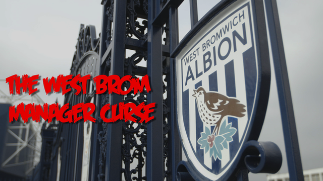 The Hawthorns entrance gate