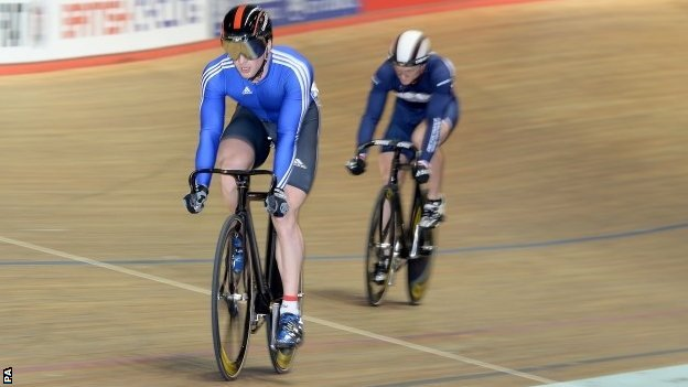 Jason Kenny heads Peter Mitchell