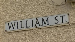 William Street Cookstown