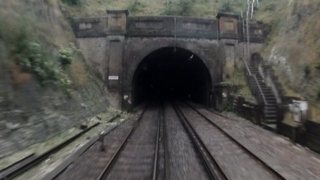 Balcombe Tunnel
