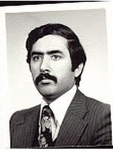 Dr. Latif in the 1970s