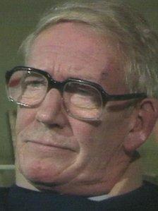 Gordon Wilson
