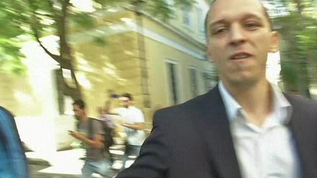 Ilias Kassidiaris