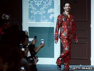 A picture of Marc Jacobs