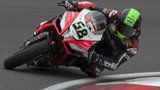Eugene Laverty MotoGP